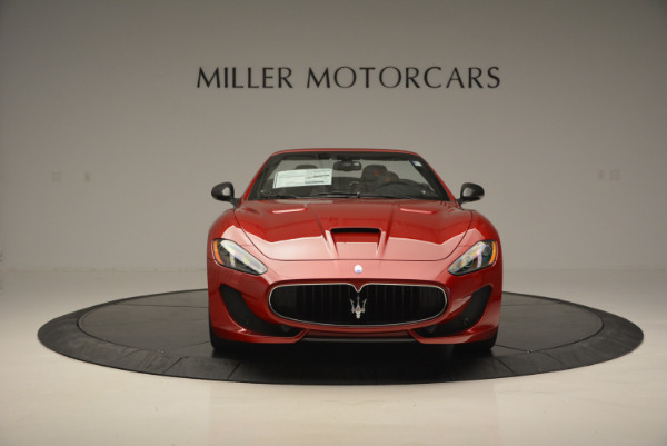 New 2017 Maserati GranTurismo Sport Special Edition for sale Sold at Rolls-Royce Motor Cars Greenwich in Greenwich CT 06830 18
