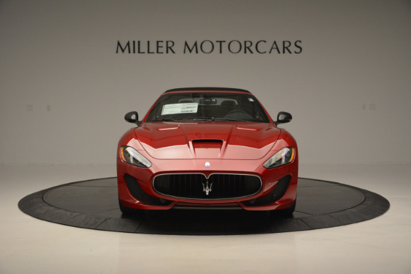 New 2017 Maserati GranTurismo Sport Special Edition for sale Sold at Rolls-Royce Motor Cars Greenwich in Greenwich CT 06830 19