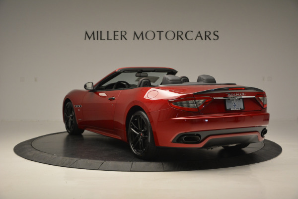 New 2017 Maserati GranTurismo Sport Special Edition for sale Sold at Rolls-Royce Motor Cars Greenwich in Greenwich CT 06830 8