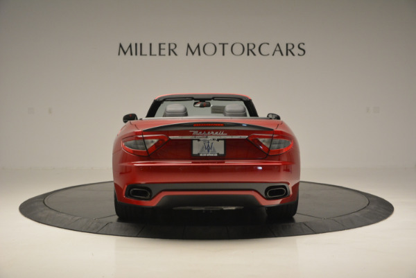 New 2017 Maserati GranTurismo Sport Special Edition for sale Sold at Rolls-Royce Motor Cars Greenwich in Greenwich CT 06830 9
