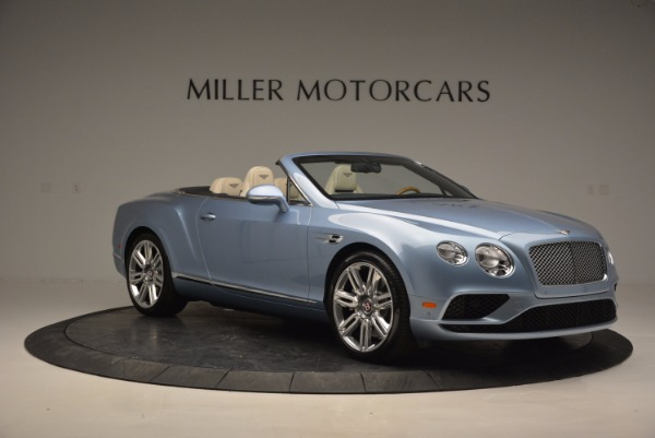 New 2017 Bentley Continental GT V8 for sale Sold at Rolls-Royce Motor Cars Greenwich in Greenwich CT 06830 11