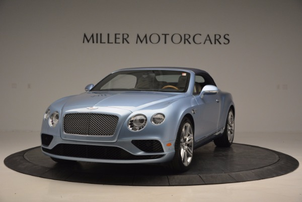 New 2017 Bentley Continental GT V8 for sale Sold at Rolls-Royce Motor Cars Greenwich in Greenwich CT 06830 13