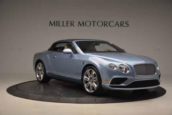 New 2017 Bentley Continental GT V8 for sale Sold at Rolls-Royce Motor Cars Greenwich in Greenwich CT 06830 24