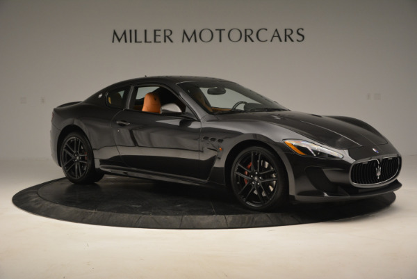 Used 2013 Maserati GranTurismo MC for sale Sold at Rolls-Royce Motor Cars Greenwich in Greenwich CT 06830 10