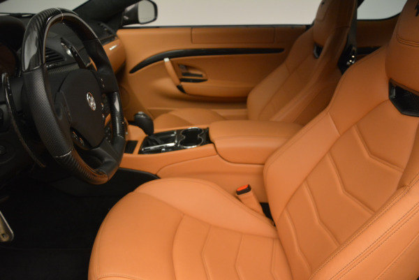 Used 2013 Maserati GranTurismo MC for sale Sold at Rolls-Royce Motor Cars Greenwich in Greenwich CT 06830 16