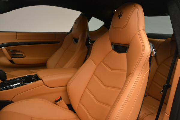 Used 2013 Maserati GranTurismo MC for sale Sold at Rolls-Royce Motor Cars Greenwich in Greenwich CT 06830 17