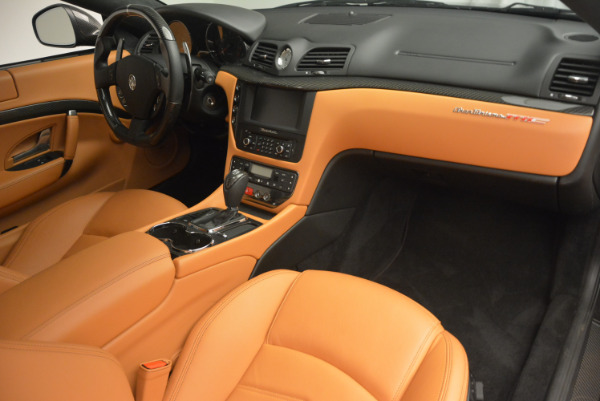 Used 2013 Maserati GranTurismo MC for sale Sold at Rolls-Royce Motor Cars Greenwich in Greenwich CT 06830 18