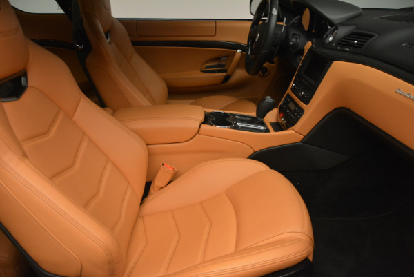 Used 2013 Maserati GranTurismo MC for sale Sold at Rolls-Royce Motor Cars Greenwich in Greenwich CT 06830 19