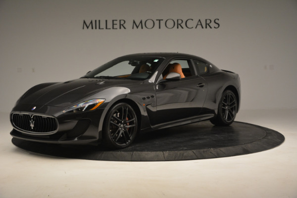 Used 2013 Maserati GranTurismo MC for sale Sold at Rolls-Royce Motor Cars Greenwich in Greenwich CT 06830 2