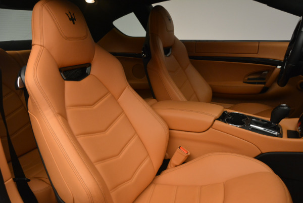 Used 2013 Maserati GranTurismo MC for sale Sold at Rolls-Royce Motor Cars Greenwich in Greenwich CT 06830 20