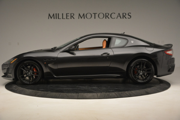 Used 2013 Maserati GranTurismo MC for sale Sold at Rolls-Royce Motor Cars Greenwich in Greenwich CT 06830 3