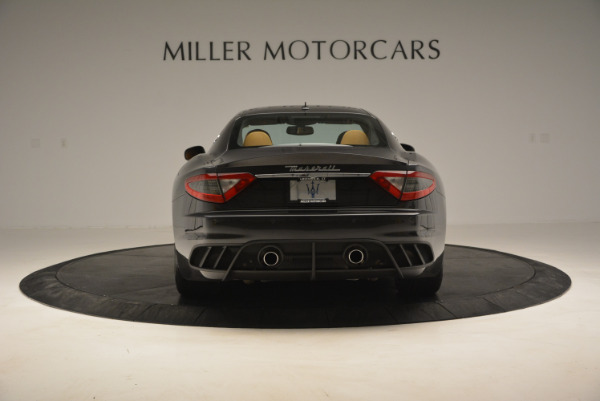 Used 2013 Maserati GranTurismo MC for sale Sold at Rolls-Royce Motor Cars Greenwich in Greenwich CT 06830 6