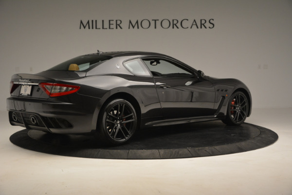 Used 2013 Maserati GranTurismo MC for sale Sold at Rolls-Royce Motor Cars Greenwich in Greenwich CT 06830 8