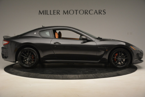 Used 2013 Maserati GranTurismo MC for sale Sold at Rolls-Royce Motor Cars Greenwich in Greenwich CT 06830 9