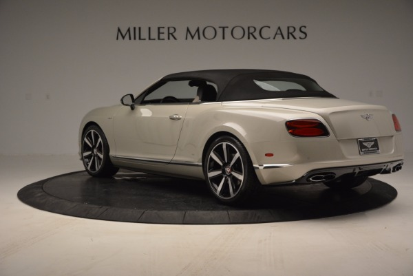 Used 2014 Bentley Continental GT V8 S for sale Sold at Rolls-Royce Motor Cars Greenwich in Greenwich CT 06830 18