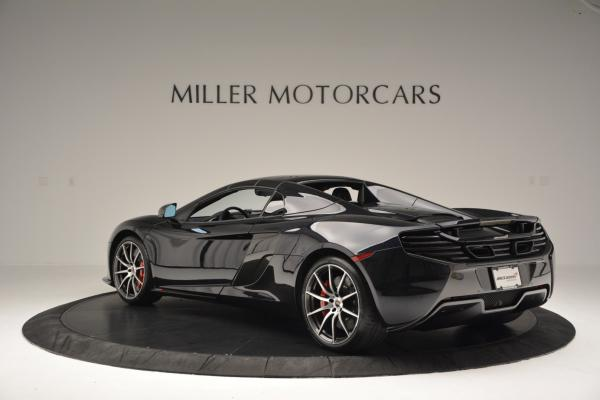 New 2016 McLaren 650S Spider for sale Sold at Rolls-Royce Motor Cars Greenwich in Greenwich CT 06830 17