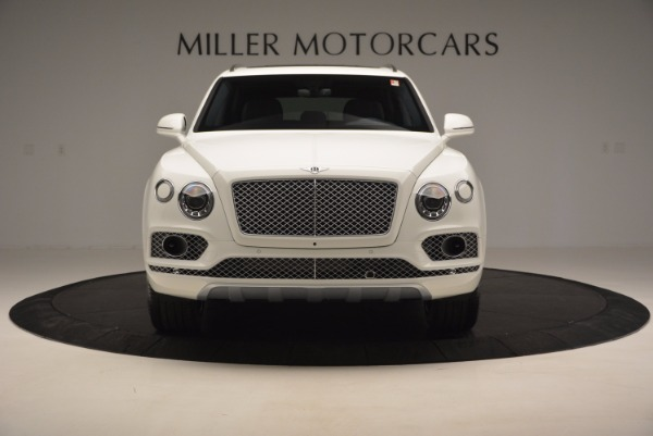 New 2017 Bentley Bentayga for sale Sold at Rolls-Royce Motor Cars Greenwich in Greenwich CT 06830 12