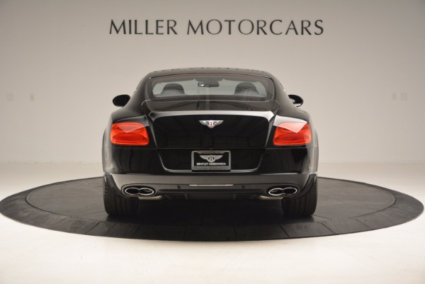 Used 2013 Bentley Continental GT V8 for sale Sold at Rolls-Royce Motor Cars Greenwich in Greenwich CT 06830 6