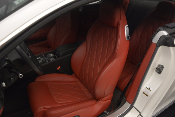 Used 2013 Bentley Continental GT V8 for sale Sold at Rolls-Royce Motor Cars Greenwich in Greenwich CT 06830 25