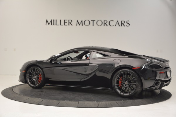 Used 2017 McLaren 570S for sale $149,900 at Rolls-Royce Motor Cars Greenwich in Greenwich CT 06830 3