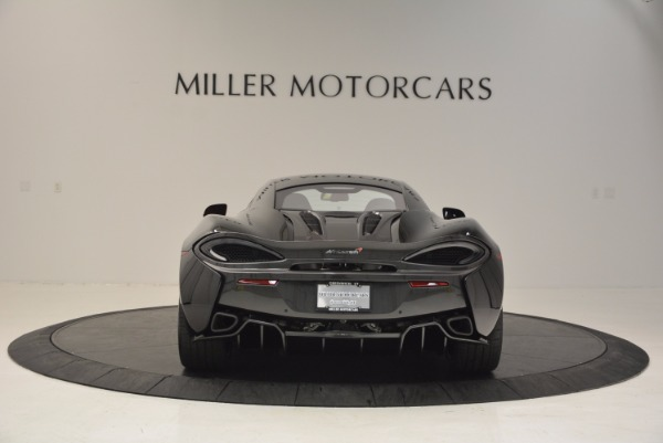 Used 2017 McLaren 570S for sale $149,900 at Rolls-Royce Motor Cars Greenwich in Greenwich CT 06830 5