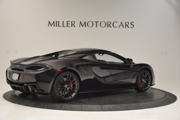 Used 2017 McLaren 570S for sale $149,900 at Rolls-Royce Motor Cars Greenwich in Greenwich CT 06830 7