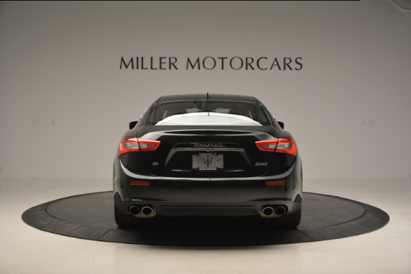 Used 2014 Maserati Ghibli S Q4 for sale Sold at Rolls-Royce Motor Cars Greenwich in Greenwich CT 06830 6