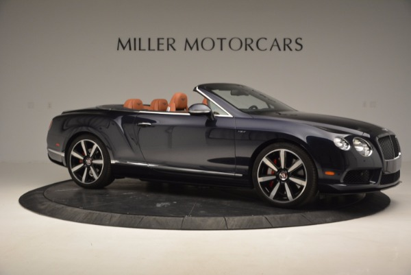 Used 2015 Bentley Continental GT V8 S for sale Sold at Rolls-Royce Motor Cars Greenwich in Greenwich CT 06830 10