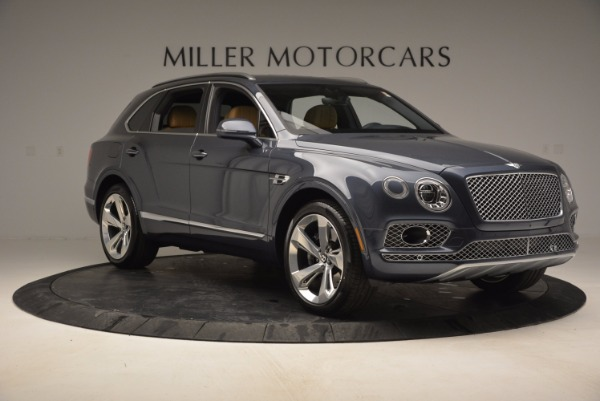 New 2017 Bentley Bentayga for sale Sold at Rolls-Royce Motor Cars Greenwich in Greenwich CT 06830 11