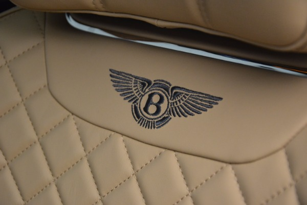 New 2017 Bentley Bentayga for sale Sold at Rolls-Royce Motor Cars Greenwich in Greenwich CT 06830 28