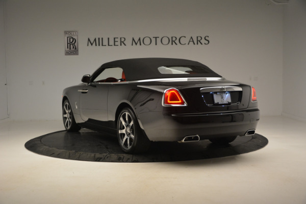 New 2017 Rolls-Royce Dawn for sale Sold at Rolls-Royce Motor Cars Greenwich in Greenwich CT 06830 25