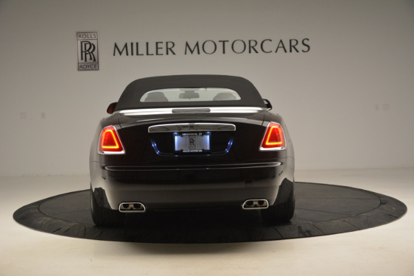 New 2017 Rolls-Royce Dawn for sale Sold at Rolls-Royce Motor Cars Greenwich in Greenwich CT 06830 26