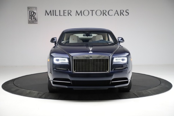 Used 2017 Rolls-Royce Dawn for sale Call for price at Rolls-Royce Motor Cars Greenwich in Greenwich CT 06830 13
