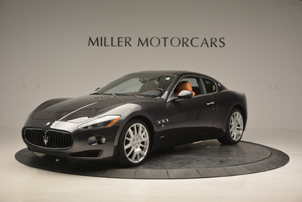 Used 2011 Maserati GranTurismo for sale Sold at Rolls-Royce Motor Cars Greenwich in Greenwich CT 06830 2