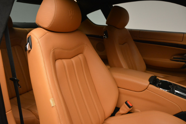 Used 2011 Maserati GranTurismo for sale Sold at Rolls-Royce Motor Cars Greenwich in Greenwich CT 06830 20