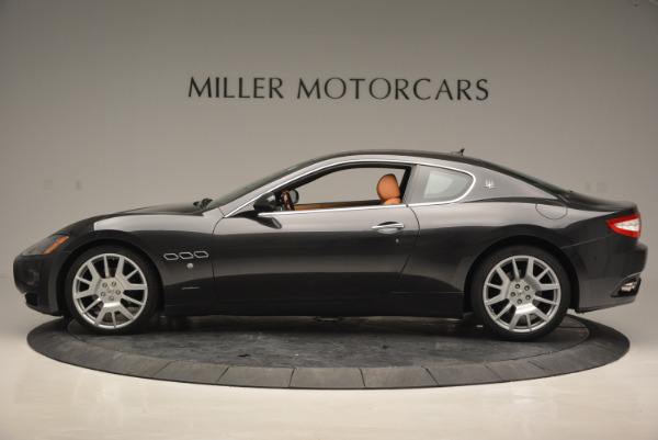 Used 2011 Maserati GranTurismo for sale Sold at Rolls-Royce Motor Cars Greenwich in Greenwich CT 06830 3