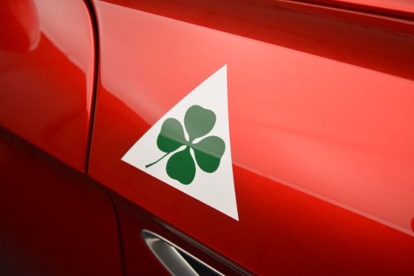 Used 2008 Alfa Romeo 8C for sale Sold at Rolls-Royce Motor Cars Greenwich in Greenwich CT 06830 13