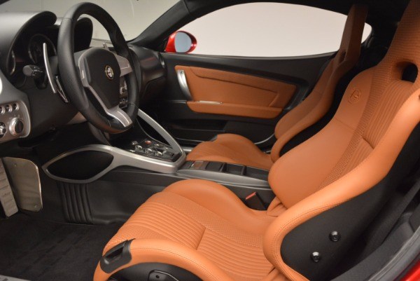 Used 2008 Alfa Romeo 8C for sale Sold at Rolls-Royce Motor Cars Greenwich in Greenwich CT 06830 15