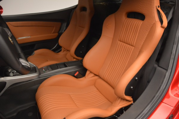 Used 2008 Alfa Romeo 8C for sale Sold at Rolls-Royce Motor Cars Greenwich in Greenwich CT 06830 16