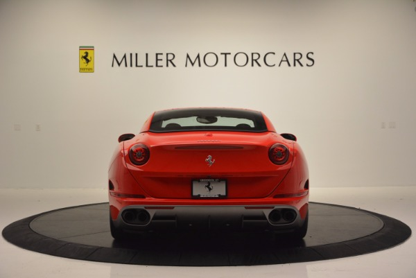 Used 2016 Ferrari California T for sale Sold at Rolls-Royce Motor Cars Greenwich in Greenwich CT 06830 18