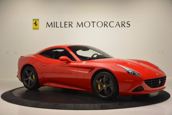 Used 2016 Ferrari California T for sale Sold at Rolls-Royce Motor Cars Greenwich in Greenwich CT 06830 22