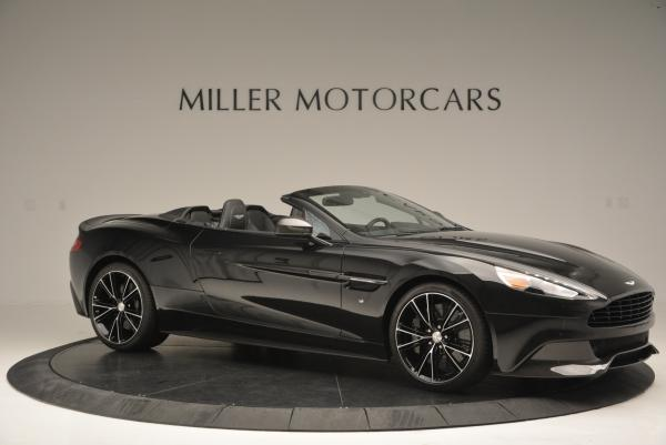 New 2016 Aston Martin Vanquish Volante for sale Sold at Rolls-Royce Motor Cars Greenwich in Greenwich CT 06830 10