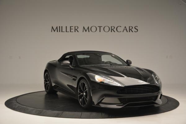 New 2016 Aston Martin Vanquish Volante for sale Sold at Rolls-Royce Motor Cars Greenwich in Greenwich CT 06830 23