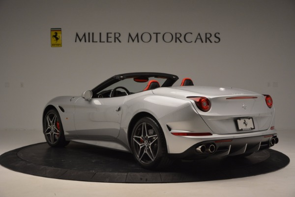 Used 2016 Ferrari California T for sale Sold at Rolls-Royce Motor Cars Greenwich in Greenwich CT 06830 14