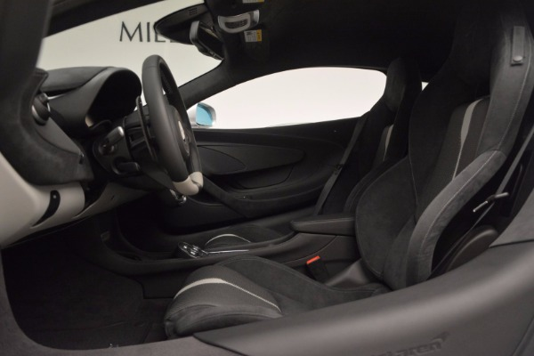 Used 2017 McLaren 570S Coupe for sale $149,900 at Rolls-Royce Motor Cars Greenwich in Greenwich CT 06830 16