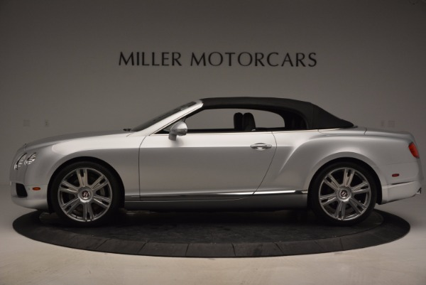 Used 2013 Bentley Continental GT V8 for sale Sold at Rolls-Royce Motor Cars Greenwich in Greenwich CT 06830 15