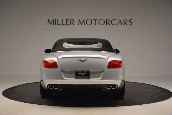 Used 2013 Bentley Continental GT V8 for sale Sold at Rolls-Royce Motor Cars Greenwich in Greenwich CT 06830 18