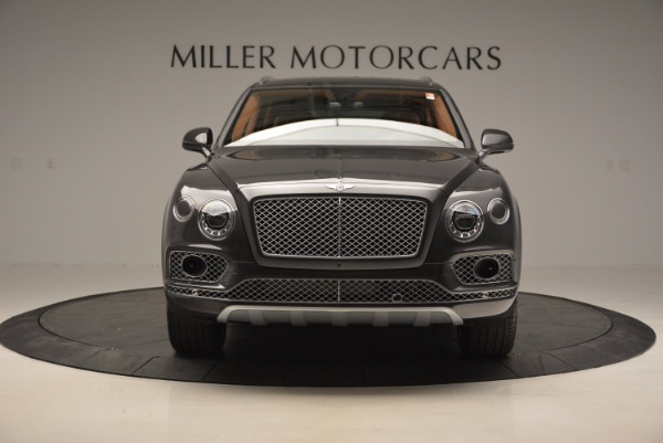 Used 2017 Bentley Bentayga W12 for sale Call for price at Rolls-Royce Motor Cars Greenwich in Greenwich CT 06830 12