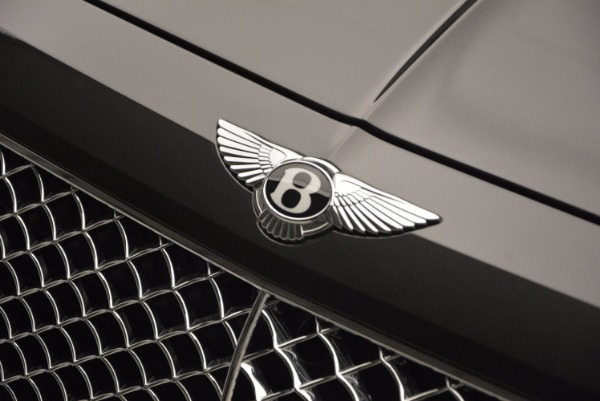 Used 2017 Bentley Bentayga W12 for sale Call for price at Rolls-Royce Motor Cars Greenwich in Greenwich CT 06830 16