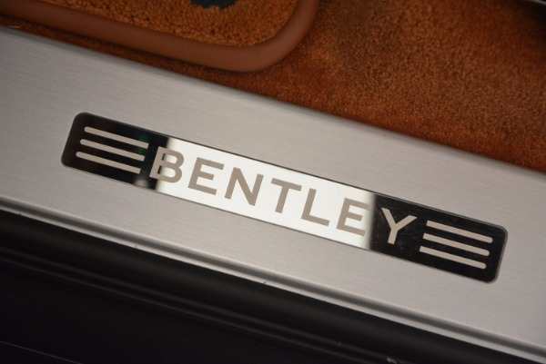 New 2017 Bentley Bentayga for sale Sold at Rolls-Royce Motor Cars Greenwich in Greenwich CT 06830 27